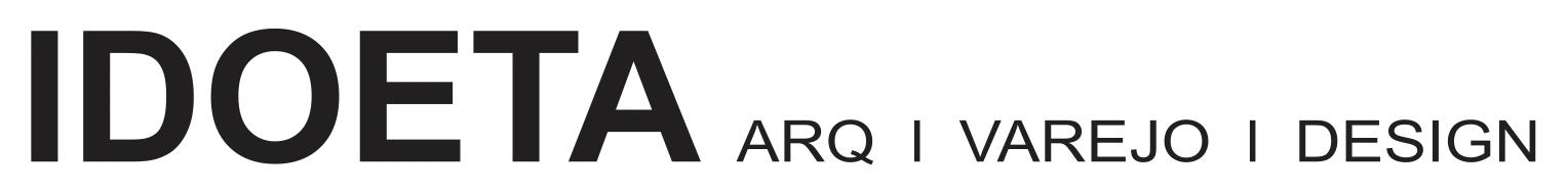 IDOETA Arquitetura | Varejo | Design